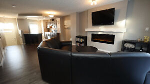 Brand New 3 Bedroom Townhome w/ Double Garage - The Orchards!