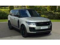 2018 Land Rover Range Rover 4.4 SDV8 Autobiography 4dr - Sliding Panoramic Roo 4