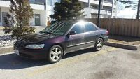 1999 Honda Accord Sedan FIRST $1000 TAKES IT!!!