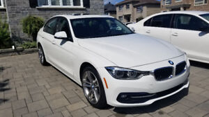 Location bmw 320i x drive 2017 GPS TOIT OUVRANT 506.97 tx in.