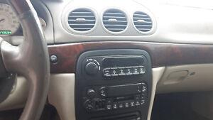 2002 Chrysler 300-Series Sedan Windsor Region Ontario image 6