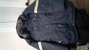 Helly Hansen snowsuit