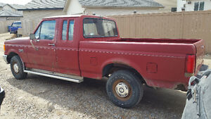 1988 Ford Other Pickup Truck