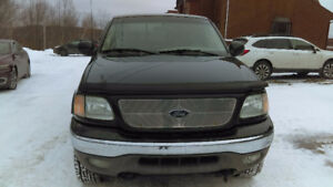 2003 Ford F-150 xtr Camionnette