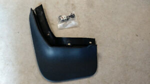 Mud Flap - 2012 VW Jetta - Left Rear - Brand New