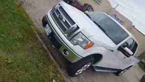 Ford 150 lariat