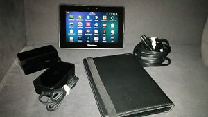 Blackberry Playbook 16GB Wi Fi EXCELLENT CONDITION