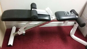 ABS EXERCISE BENCH