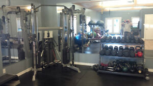 Private Personal Training Space Available Kitchener / Waterloo Kitchener Area image 4