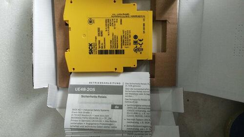 1Pcs NEW SICK Safety Relay UE48-20S2D2 6024915
