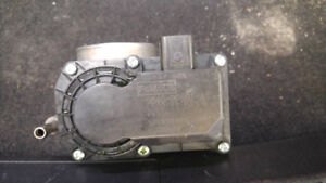Throttle body mazda 3 2.5
