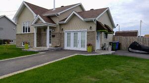 Maison à vendre ou à louer avec option d'achat