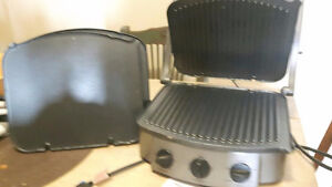 Gordon Ramsey Panini Press and Griddle