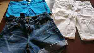 Abercrombie and Old Navy Shorts Size 10 London Ontario image 1