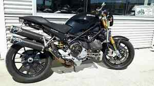 Ducati Monster S4Rs 2007