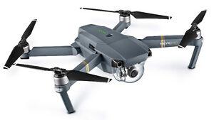 DJI Mavik Pro Fly More Combo