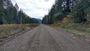 104 Acre Land Assembly Cheakamus Valley Squamish North Shore Greater Vancouver Area image 7