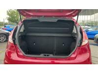 2015 Ford Fiesta 1.0 EcoBoost Titanium X 5dr Petrol Hatchback Hatchback Petrol M