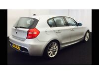 2008 BMW 118i M SPORT AA Inspection Report Swap P.x Welcome