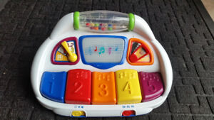Piano Count & Compose - Baby Einstein