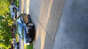 2007 Acura CSX Premium Sedan