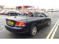 2006 56 VOLVO C70 2.4 D5 GEARTRONIC (AUTOMATIC)SE LUX,SUPERB LOOKING CONVERTIBLE