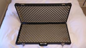 Large Hard Bodied Storage, Transport or Gun Case.