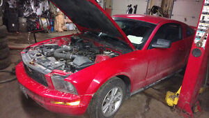 Auto repair All makes and models $45/hr