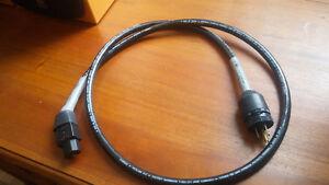 Câble AC CARDAS, Hexlink 5-C, 1.5 mètre
