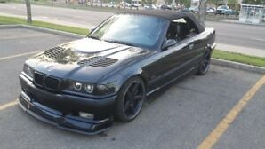 1996 BMW 328 IC M3 conversion