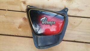 reserve et couvercle Virago 1100