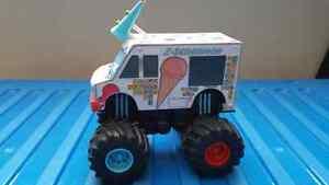 I-Scream Man Monster Truck  Belleville Belleville Area image 2