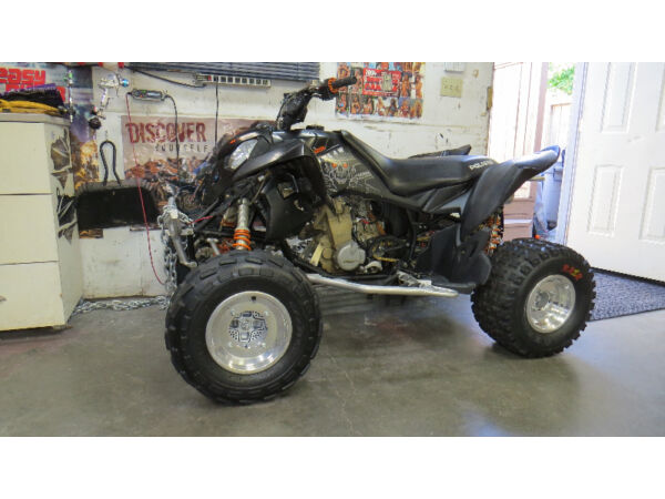 Used 2007 KTM Other