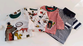 New Baby 0-3 clothes