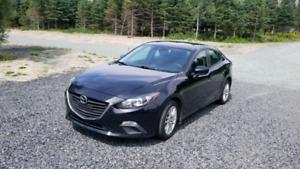Mazda 3 sky active 1 taxe et garantie !!!
