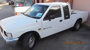 1994 Holden Rodeo Ute Clifton Springs Outer Geelong Preview