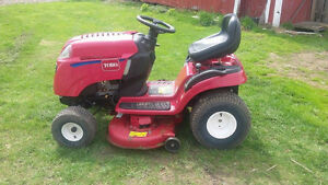 Riders For Sale & Push Mowers