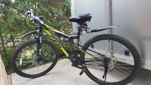 Brand New Mens Mountain Bike For Sale