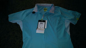 Mavic Cloud Jersey small new with retail tags