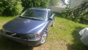 2004 volvo s60 awd turbo car for sale