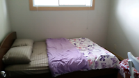Room for rent. Share kitchen.Includen heat tv . Hidro