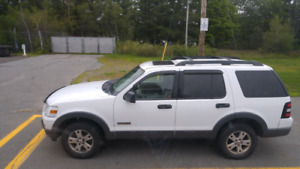 Trades.      2006 Explorer XLT 4WD.  price drop im moving