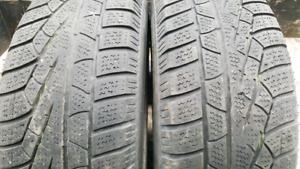 2 pneus 205-55-16