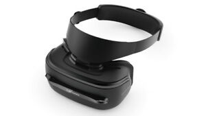 Lenovo Explorer virtual Reality Headset