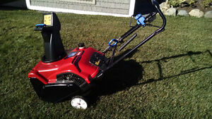 Toro Snowblower - EXCELLENT CONDITION!