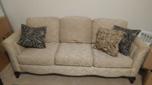 Antique looking couch for sale