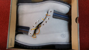 """6"""" New Timberland Boots Size 12"""