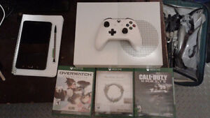Xbox one perfect condition