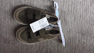 Boys shoes size 9.  Brand new