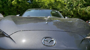 Lease takeover -no payment needed - Mazada Miata 2016